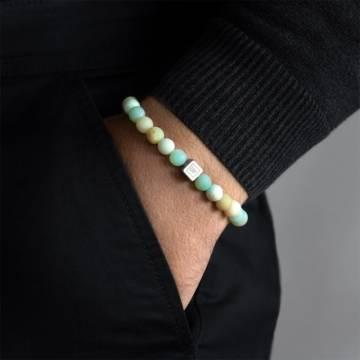 amazon beaded stretch bracelet 3