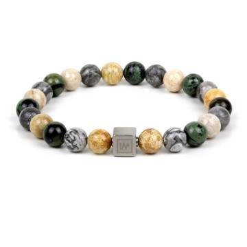 Destiny Beaded Stretch Bracelet