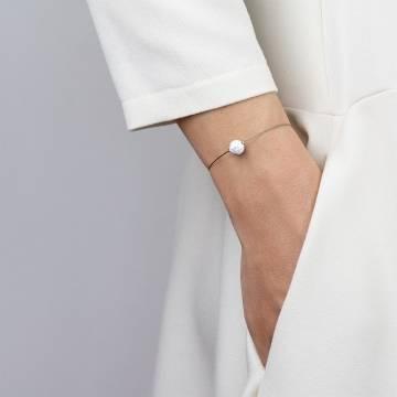howlite mini cosmo beaded bracelet 2