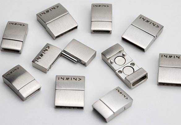 Stainless Steel Magnetic Clasps