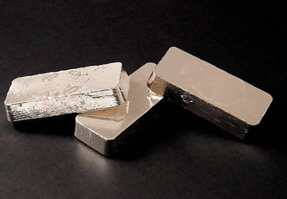 Sterling Silver for Earrings Hooks