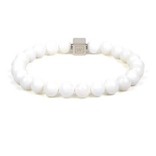 Lumi Beaded Stretch Bracelet