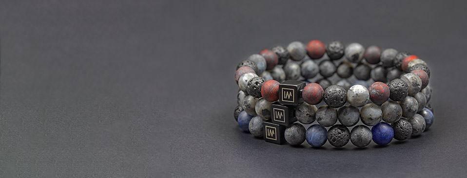 Shop Men Bracelets