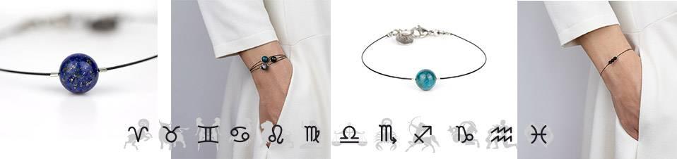 Mini Cosmo Collection - Women's minimalistic bracelets