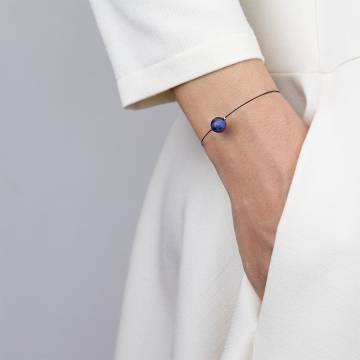 sodalite mini cosmo beaded bracelet 2